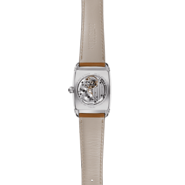 Michel Herbelin Art Deco Mechanical Limited Edition watch numbered 300 copies 33 x 39 mm